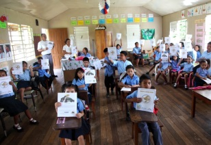 Belize school